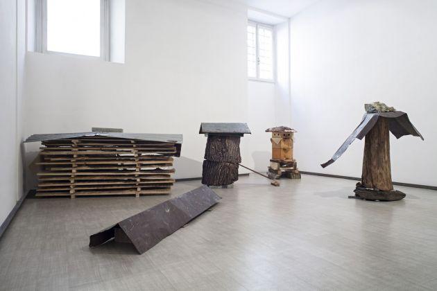 Daniele Giunta, Build Life, 2018