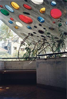 Doshi, Casa della figlia Tejal a Varidara (Baroda). Photo credit Paolo Leone