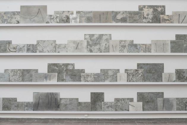 Fatma Bucak, Fantasies of Violence, 2017. Installation view at Goteborg Biennial 2017
