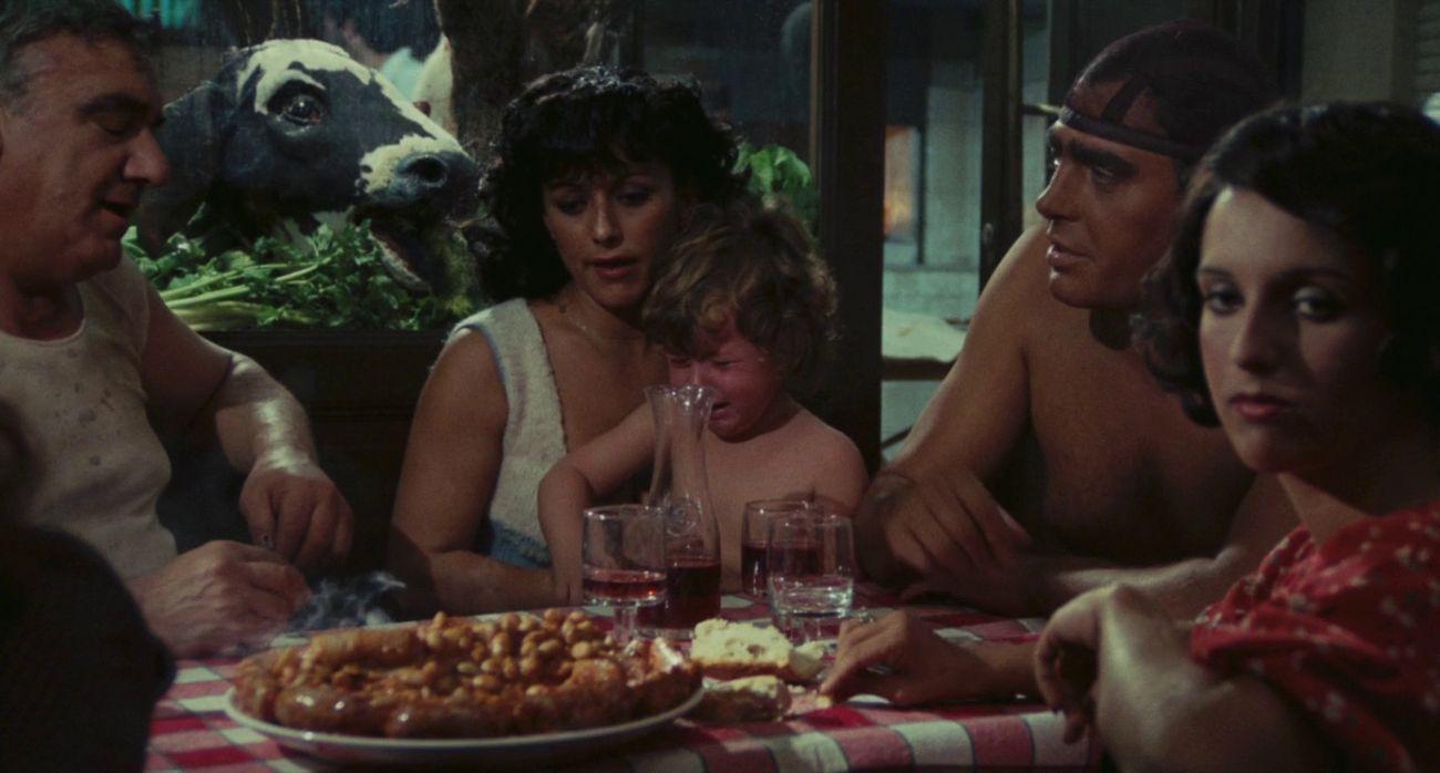 Federico Fellini, Roma (1972)