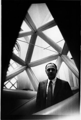 Franco Mazzucchelli. Photo Enrico Cattaneo