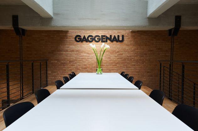 Gaggenau-Cramum