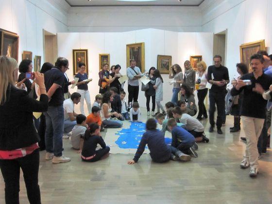 Giornata FAI presso il Museo Civico di Foggia