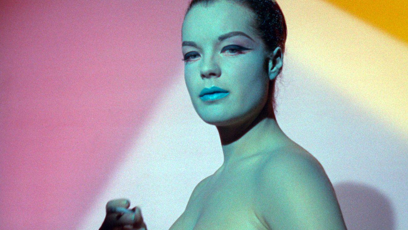 Henri Georges Clouzot, L'Enfer (1964). Credits FashionInFilm