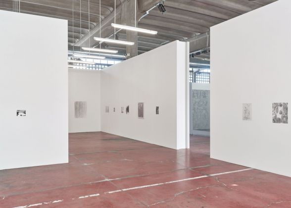 Jochen Lempert. Two Poems, Some Pairs. Installation view at MUT Mutina for Art, Fiorano Modenese 2018