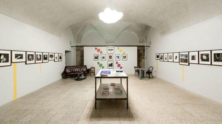 Magazzini Fotografici, Napoli