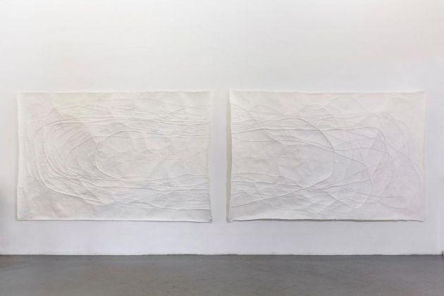 Monika Grzymala, Eclipse #2, 2017. Courtesy Eduardo Secci Contemporary, Firenze