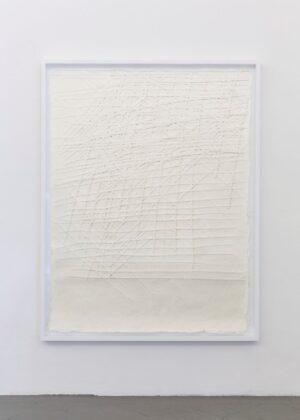 Monika Grzymala, Formation #26, 2017. Courtesy Eduardo Secci Contemporary, Firenze