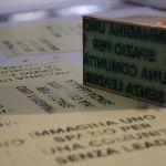 Museo Wunderkammer, Immagina uno spazio per una comunità senza leader, 2017, Farmacia Wurmkos e in città, Sesto San Giovanni