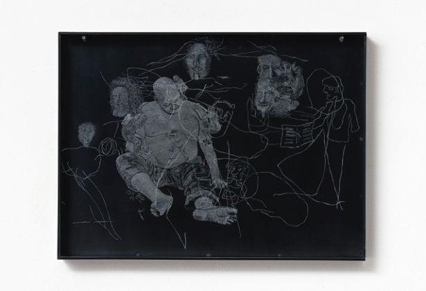 Niklas Lichti, Untitled, 2018
