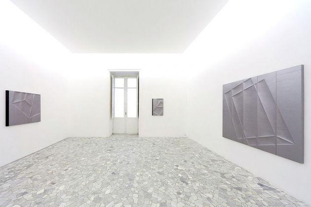 Nunzio. Exhibition view at Casamadre, Napoli 2018