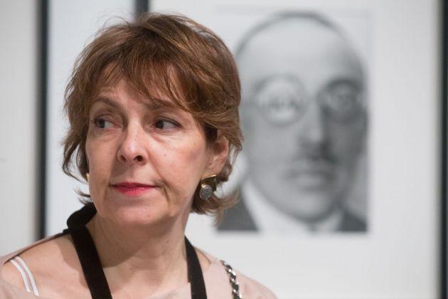 Olga Strada, direttrice dell'Istituto Italiano di Cultura di Mosca