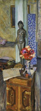 Pierre Bonnard, Omaggio a Maillol, 1917. Philadelphia Museum of Art, Collezione Louis E. Stern, 1963