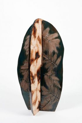Sam Falls, dalla serie Untitled (The Lost Gardens of Tropico), 2018. Courtesy Galleria Franco Noero, Torino & Galerie Eva Presenhuber, Zurigo