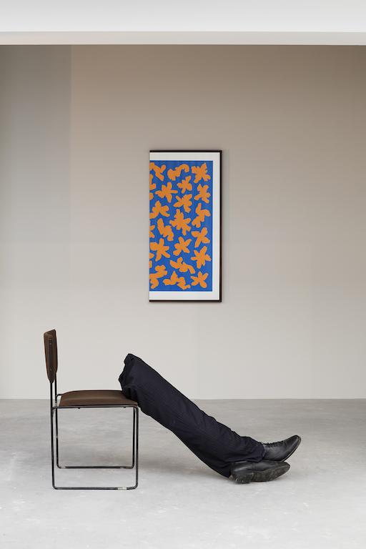 La vie aquatique, 2016, curated by Bruna Roccasalva, Scalo Art Pavilions, Milan, IT