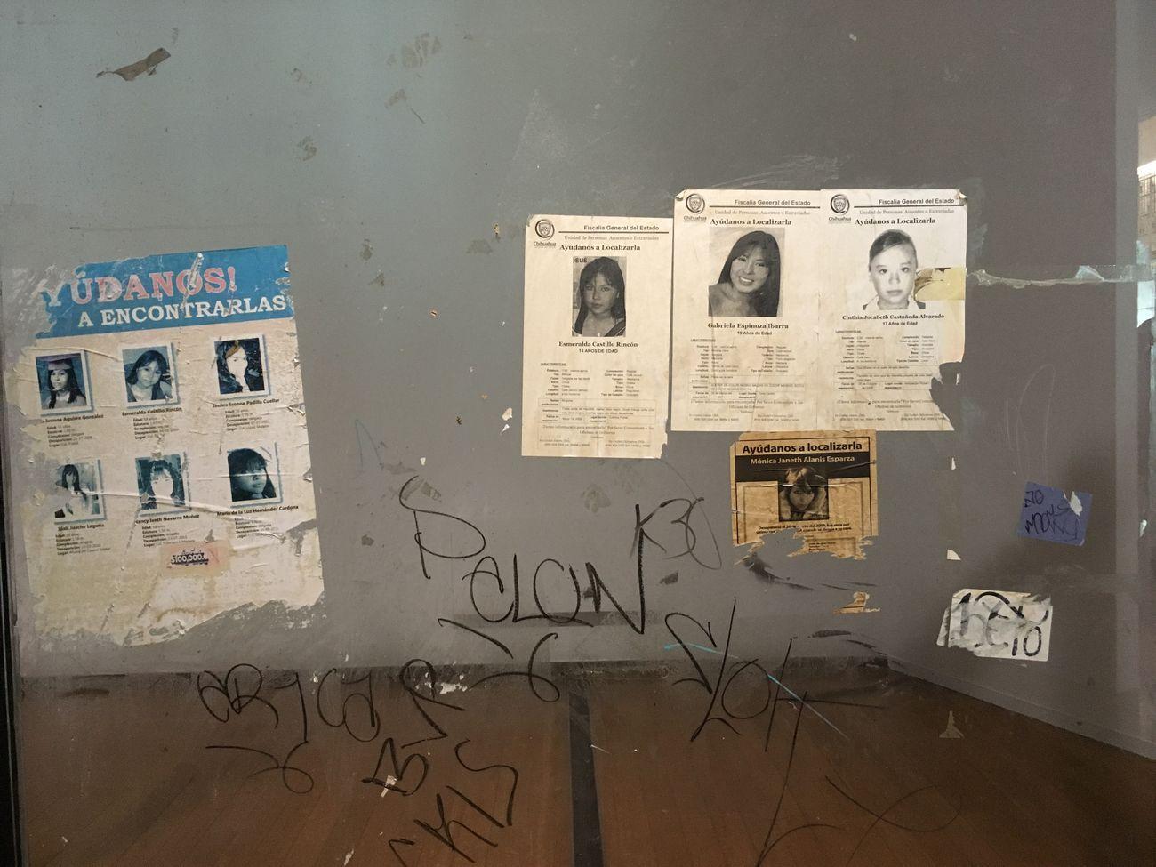 Teresa Margolles. Ya basta hijos de puta. Exhibition view at PAC, Milano 2018