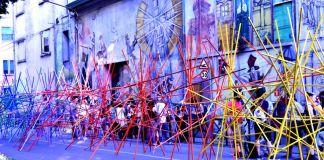 Totem Arti Festival. Photo Elisa Bottoni