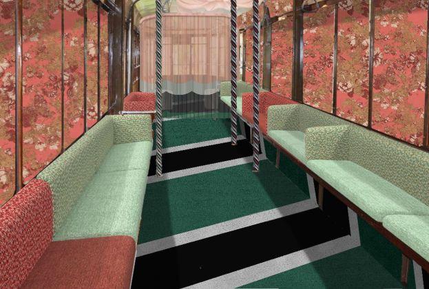 tram customizzato