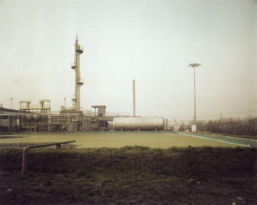 Vincenzo Castella, Abano Terme, Padova, 1984