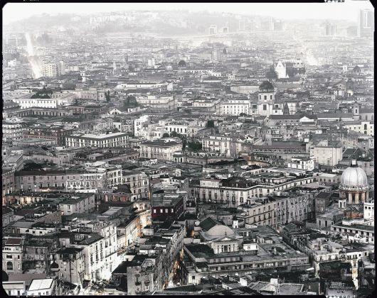 Vincenzo Castella, Napoli, 1998