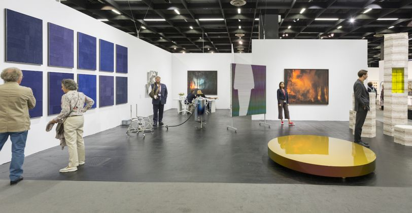 Art Cologne 2018,Stand: Dittrich & Schlechtriem, Halle 11.2 © Koelnmesse