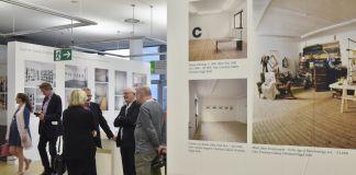 Art Cologne 2018,Stand: ZADIK, Halle 11.1 © Koelnmesse