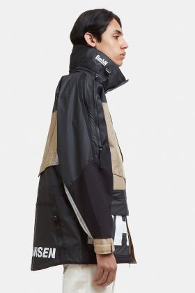 GmbH, Spring-Summer 2018 Menswear Collection