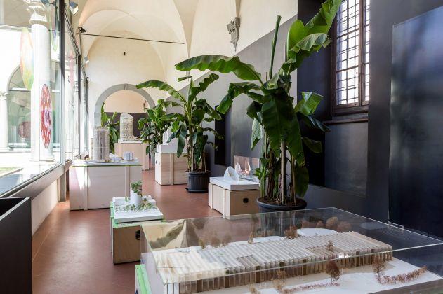 Mario Cucinella per Paradigma - Il Tavolo dell'Architetto. Museo Novecento, Firenze