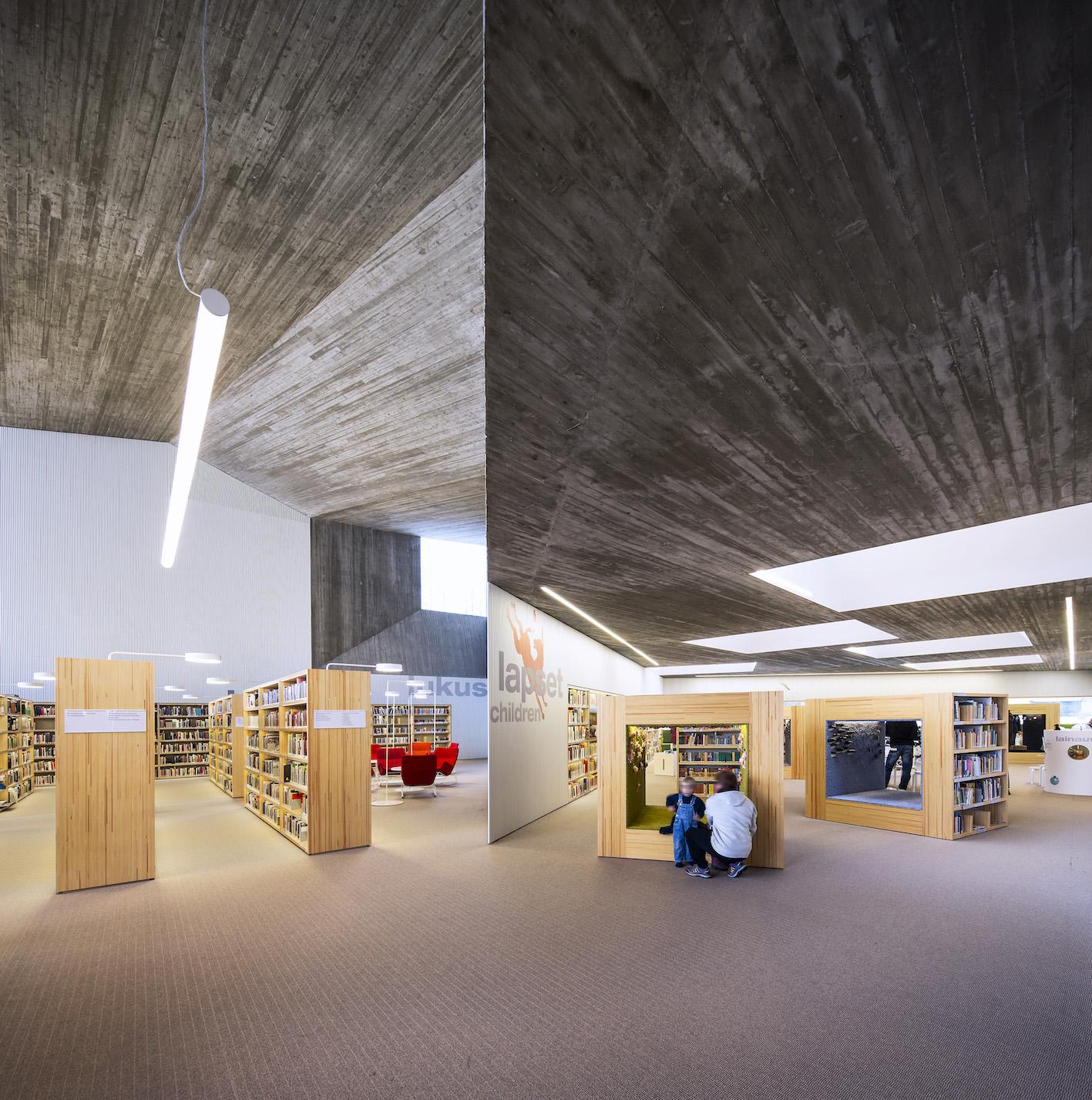 Project team for the Swiss Pavilion at the 2018 Venice Architecture Biennale, 1 December 2017. Left to right, Ani Vihervaara, Alessandro Bosshard, Li Tavor and Matthew van der Ploeg. Photo by Christian Beutler KEY