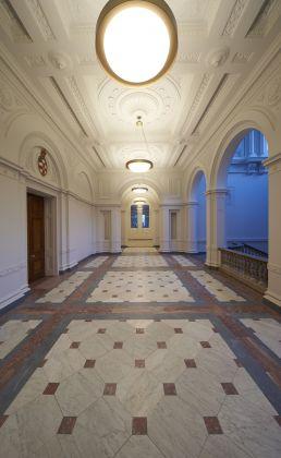 The Dorfman Senate Rooms landing © Rory Mulvey