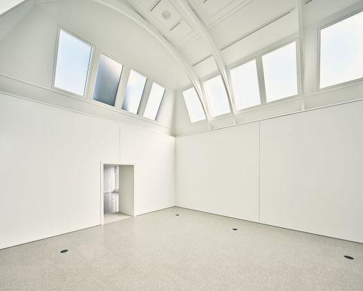 The Gabrielle Jungels-Winkler Galleries © Rory Mulvey