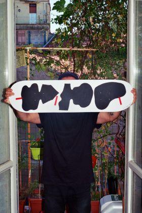 Skate Muzik, Crediti fotografici: Denny Mollica