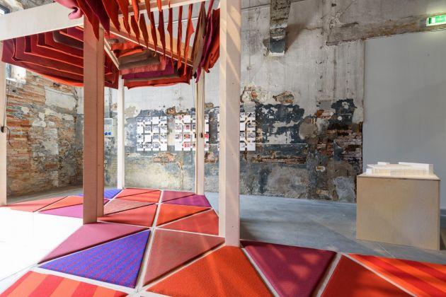Biennale di Architettura di Venezia 2018