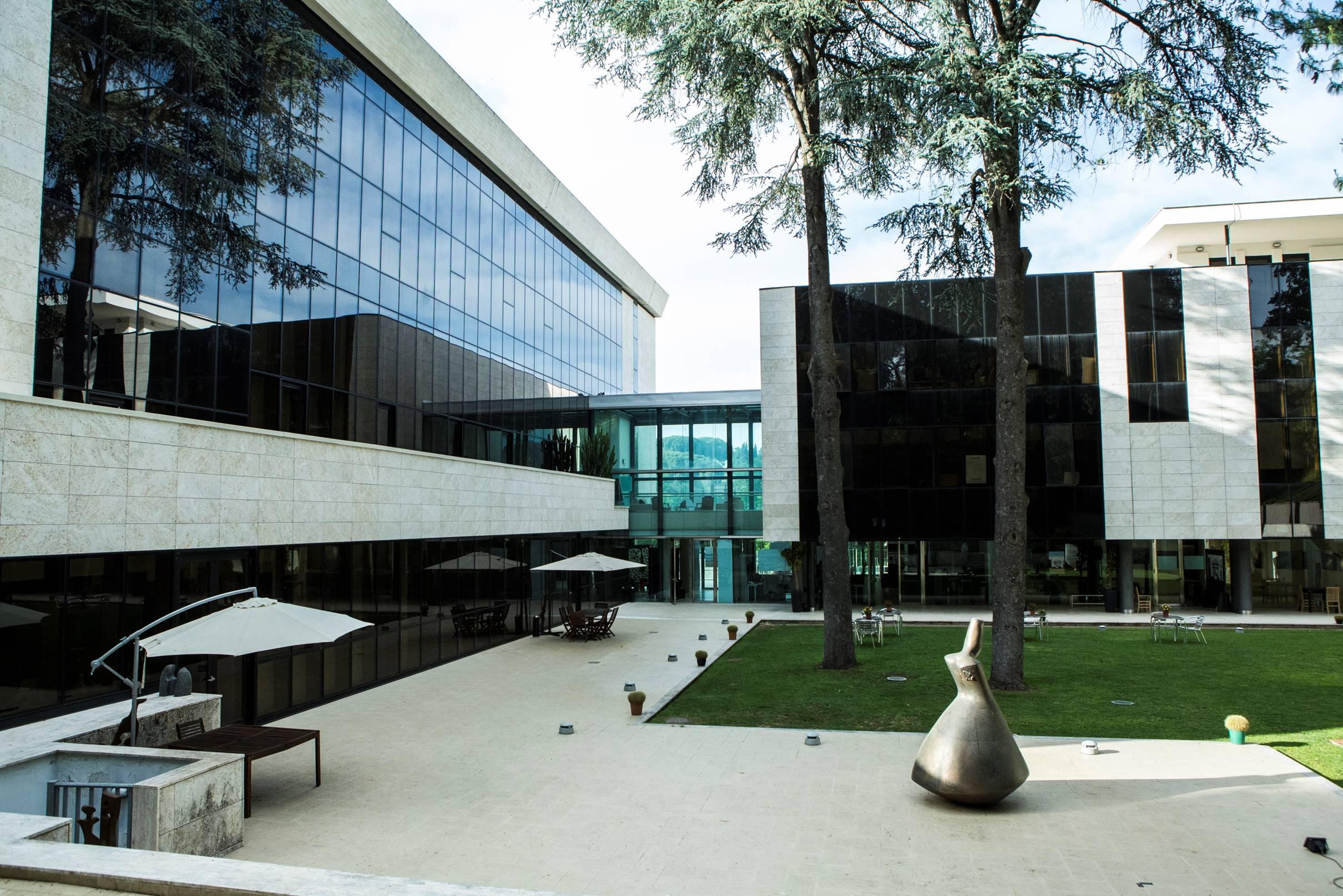 Accademia d'Egitto. Open House Roma