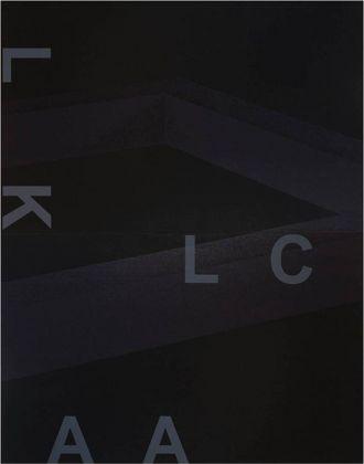 Adam Pendleton, Black Dada (LK LC AA), 2008–09. The Museum of Modern Art, New York