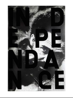 Adam Pendleton, Independance (Harvest 3000 Years), 2014-15