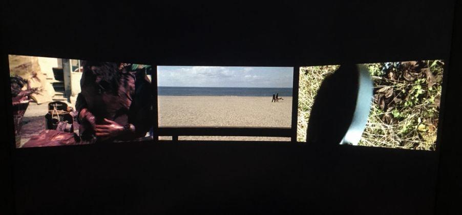 Agnès Varda alla Biennale di Liverpool
