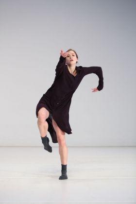 Aterballetto. Come non ci fosse un domani. La danza immagina la città. Fotografia Europea, Palazzo da Mosto, Reggio Emilia 2018. Photo credits Viola Berlanda
