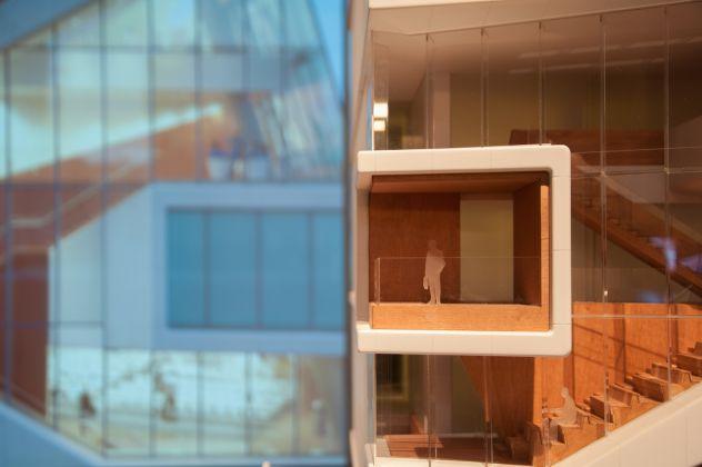 Biennale di Architettura di Venezia 2018. Arsenale. Diller Scofidio + Renfro. Photo Irene Fanizza