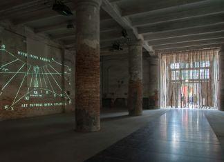 Biennale di Architettura di Venezia 2018. Arsenale. Freespace 3. Photo Irene Fanizza