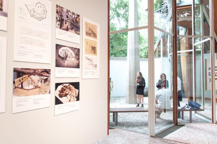 Biennale di Architettura di Venezia 2018. Giardini. Padiglione Canada 1. Photo Irene Fanizza