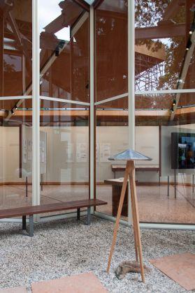 Biennale di Architettura di Venezia 2018. Giardini. Padiglione Australia. Photo Irene Fanizza