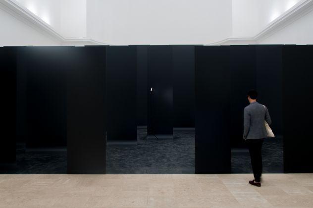 Biennale di Architettura di Venezia 2018. Giardini. Padiglione Germania 1. Photo Irene Fanizza