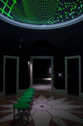 Biennale di Architettura di Venezia 2018. Giardini. Padiglione Stati Uniti 2. Photo Irene Fanizza