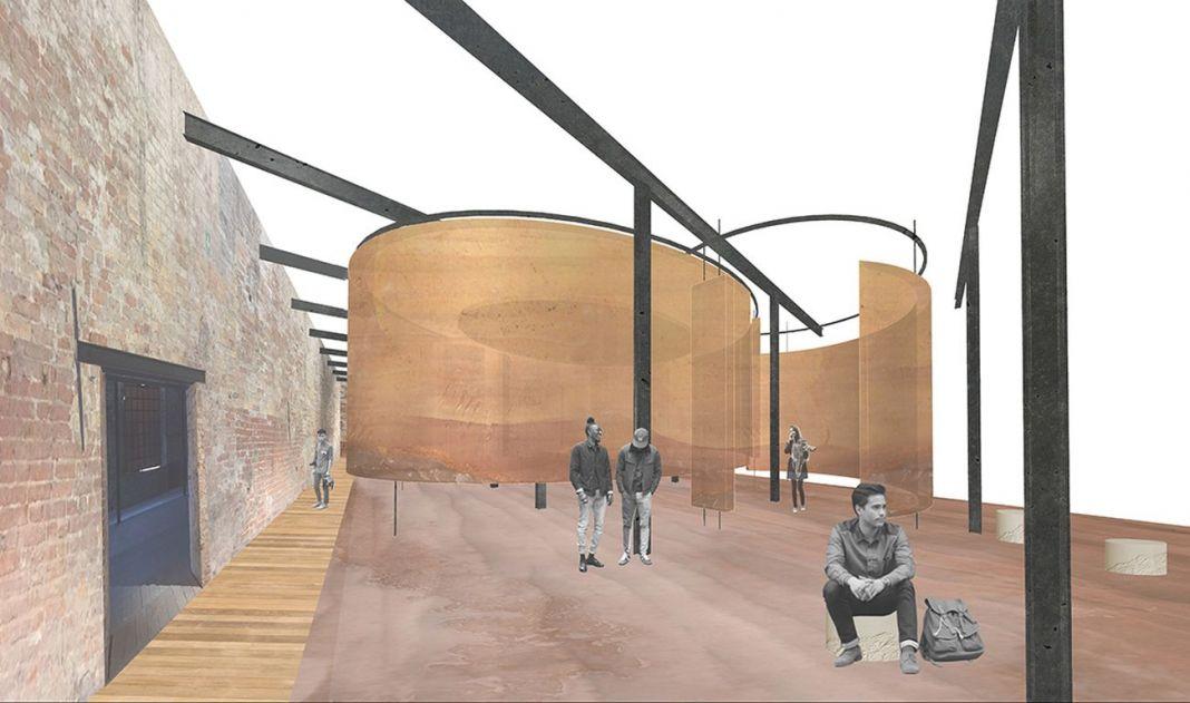 Biennale di Architettura di Venezia 2018. Padiglione Arabia Saudita. Untitled © Bricklab