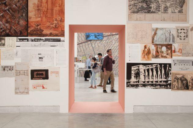 Biennale di Architettura di Venezia. Freespace Giardini, Photo Irene Fanizza