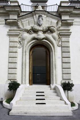 Bilblioteca Hertziana, Open House Roma