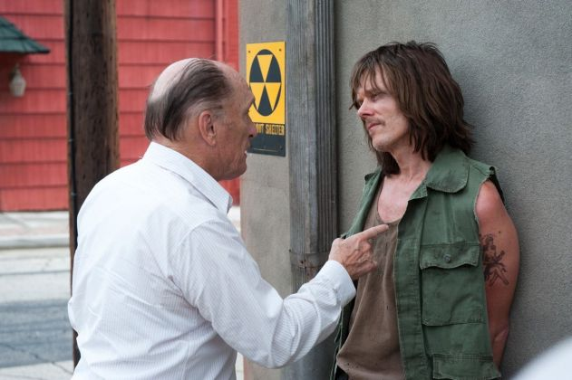 Billy Bob Thornton, Jayne Mansfield's Car (2011)