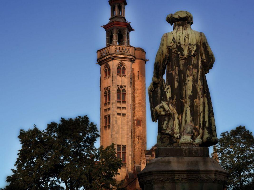 Bruges. Photo (c) Sarah Bauwens