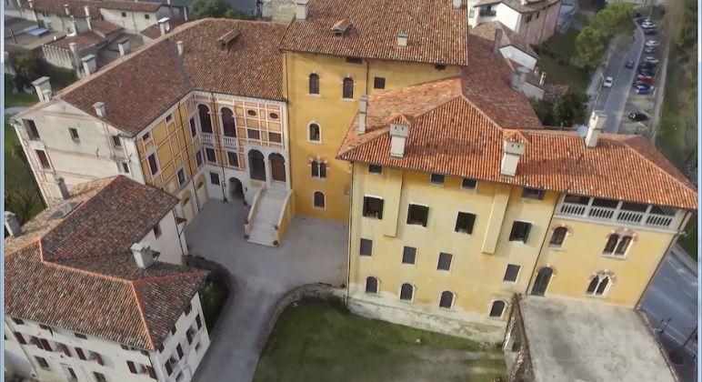 Castello di Porcia (PN)